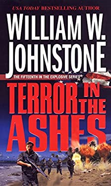 Terror in the Ashes 9780786020225