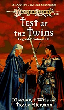 Test of the Twins 9780786902644