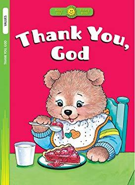 Thank You, God 9780784720127