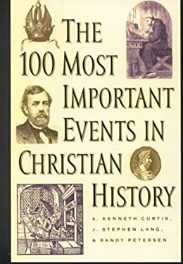 The 100 Most Important Events