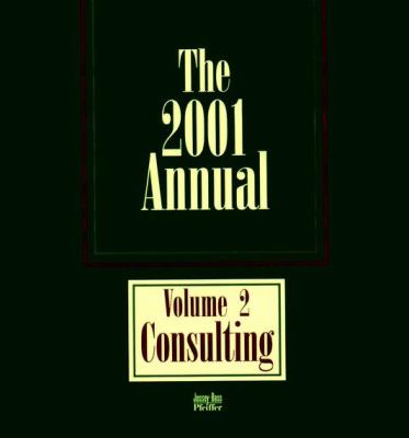 The 2001 Annuals, Consulting 9780787953355