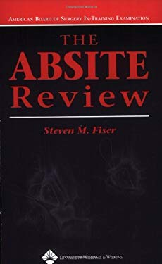 The Absite Review 9780781755665