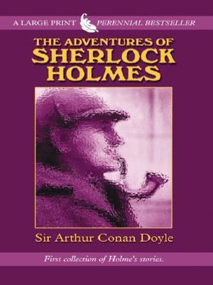 The Adventures of Sherlock Holmes 9780786256310