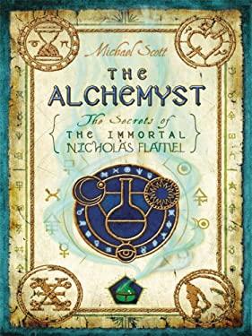 The Alchemyst 9780786298860