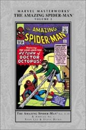 The Amazing Spider-Man 3052036