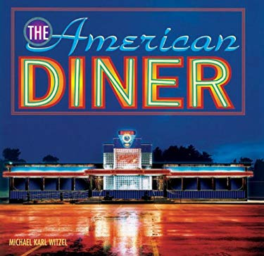 The American Diner 9780785829188