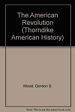 The American Revolution 9780786246373
