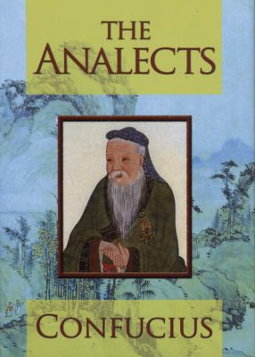 The Analects 9780785826132