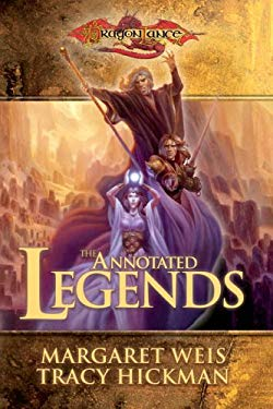 The Annotated Legends 9780786939749