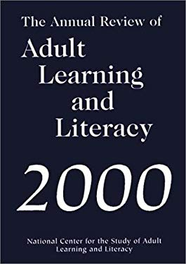 The Annual Review of Adult Learning and Literacy 9780787947415