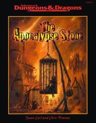 The Apocalypse Stone 9780786916146