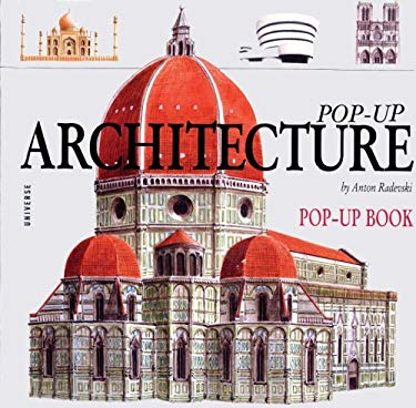 The Architecture Pop-Up Book 9780789311887