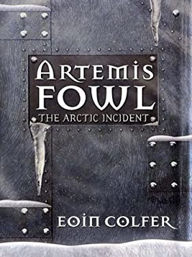 The Arctic Incident 9780786248254