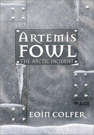 The Arctic Incident 9780786817085