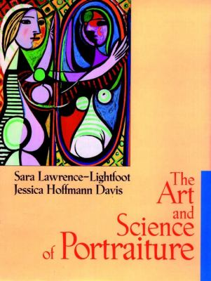 The Art and Science of Portraiture 9780787910648