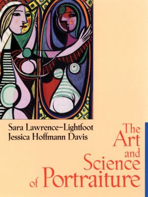 The Art and Science of Portraiture 9780787962425