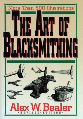 The Art of Blacksmithing 9780785803959