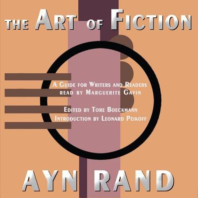 The Art of Fiction 9780786190317