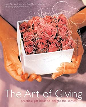 The Art of Giving 9780789315762