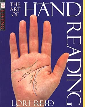 The Art of Hand Reading 9780789448378
