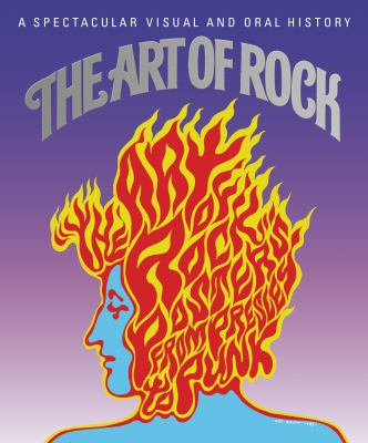 The Art of Rock 9780789206114