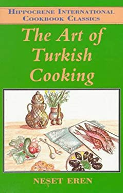 The Art of Turkish Cooking 9780781802017