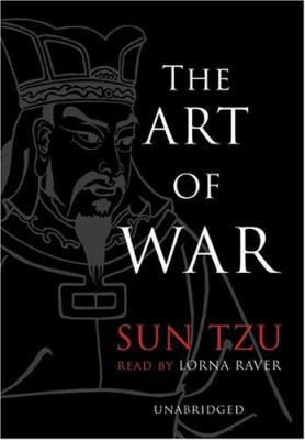 The Art of War: The Essential Translation of the Classic Book of Life 9780786185665