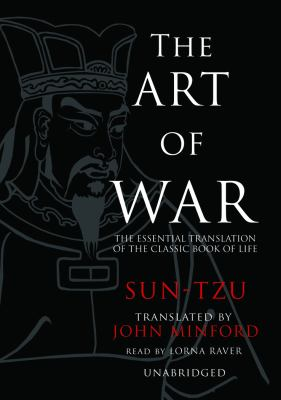 The Art of War: The Essential Translation of the Classic Book of Life 9780786186488