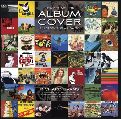 The Art of the Album Cover and How to Design Them 9780785826774