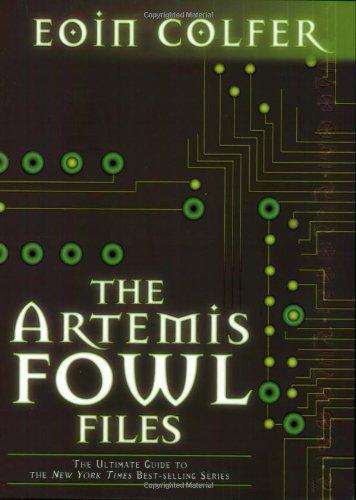 Artemis Fowl Butler Description
