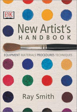 The Artist's Handbook 9780789493361