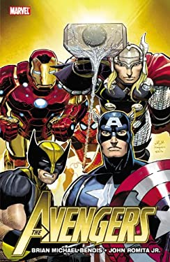 The Avengers 9780785145011