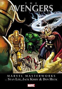 The Avengers, Volume 1 9780785137061