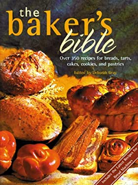 The Baker's Bible 9780785809203