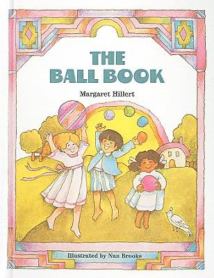 The Ball Book 9780780787896