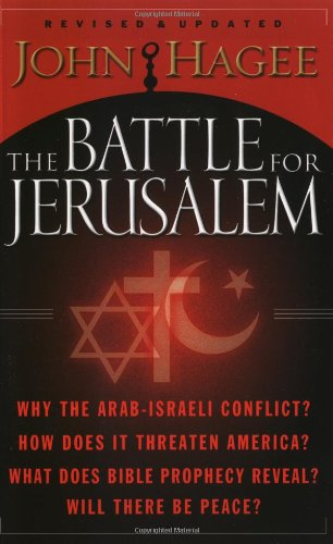The Battle for Jerusalem 9780785263791