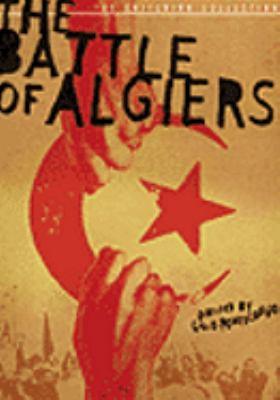 The Battle of Algiers 9780780028876