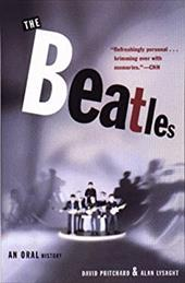 The Beatles: An Oral History 3104090
