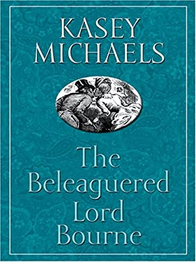 The Beleaguered Lord Bourne 9780786274796