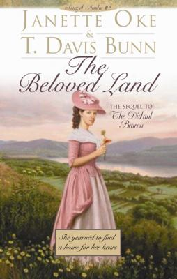 The Beloved Land 9780786171149