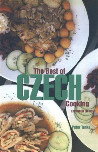 The Best of Czech Cooking 9780781812108