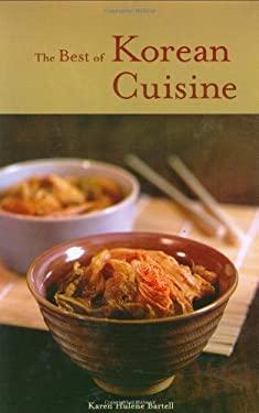 The Best of Korean Cuisine 9780781809290