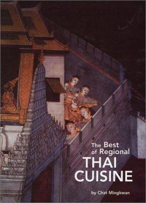 The Best of Regional Thai Cuisine 9780781808804