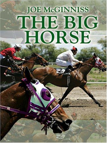 The Big Horse 9780786271665