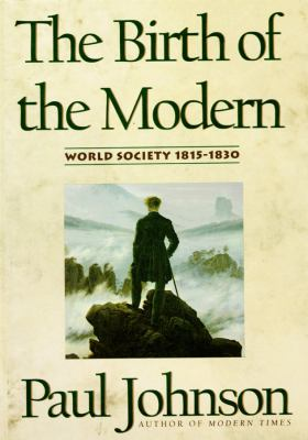 the birth of modern politics thesis The beginning of modern importance for the later character of modern philosophy was the birth of modern is a product of politics.