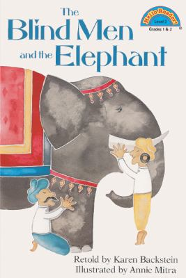 The Blind Men and the Elephant 9780785700500