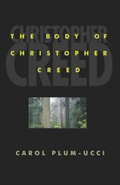 The Body of Christopher Creed 3100027