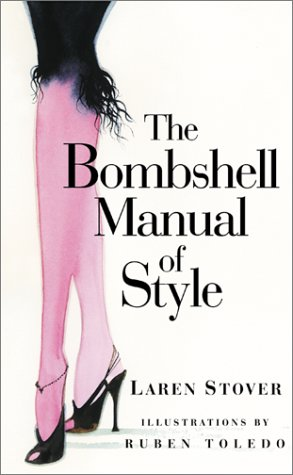 The Bombshell Manual of Style 9780786866946