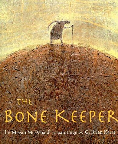 The Bone Keeper 9780789425591