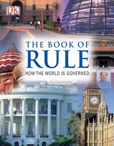 The Book of Rule: How the World Is Governed 9780789493545